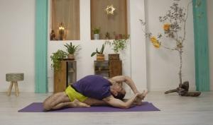 igor de gracia yoga